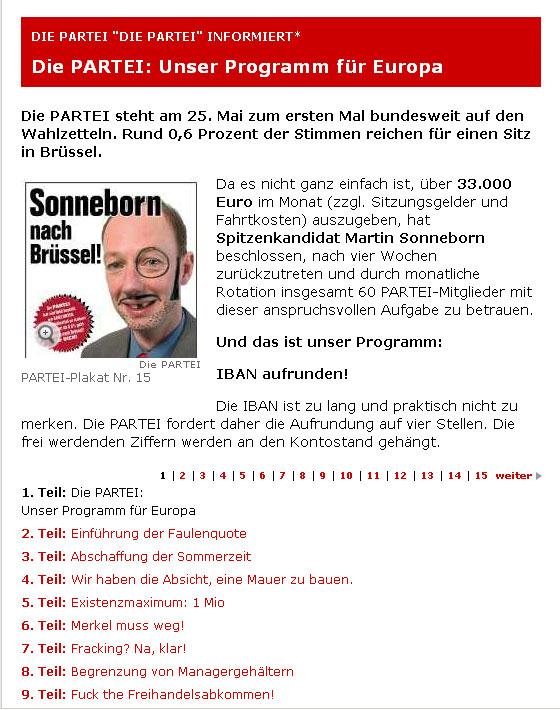 Spam-Partei-1