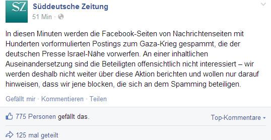 sz-spamming